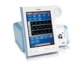院内用人工呼吸器